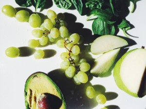 drinkin green